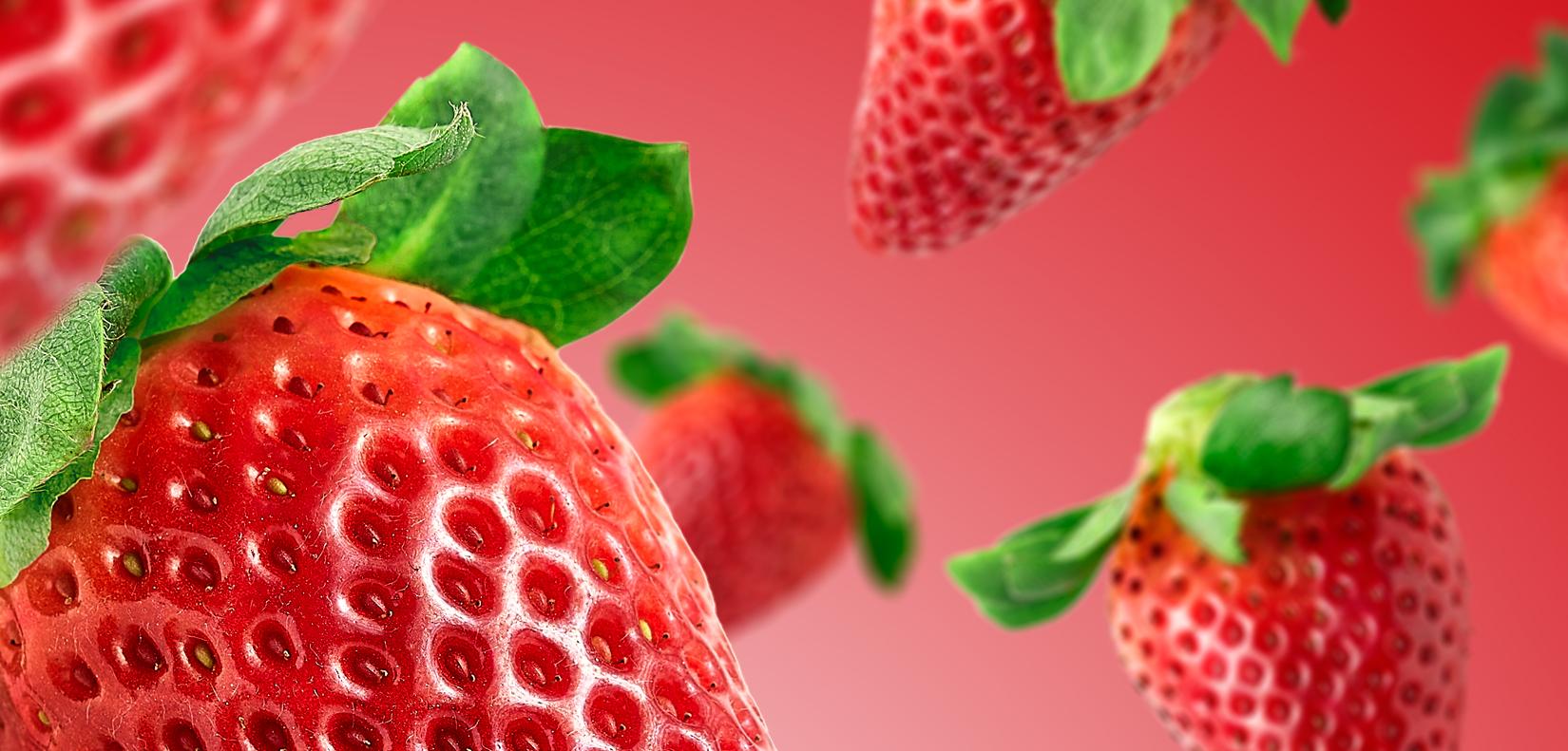 ASM® Erdbeeren Aroma Type 935175