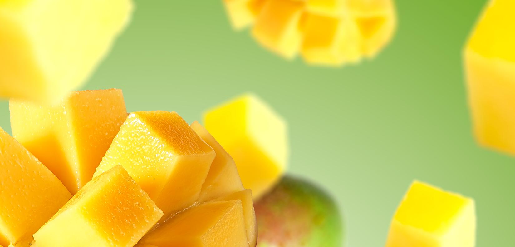 ASM® Mango Aroma Typ 905616