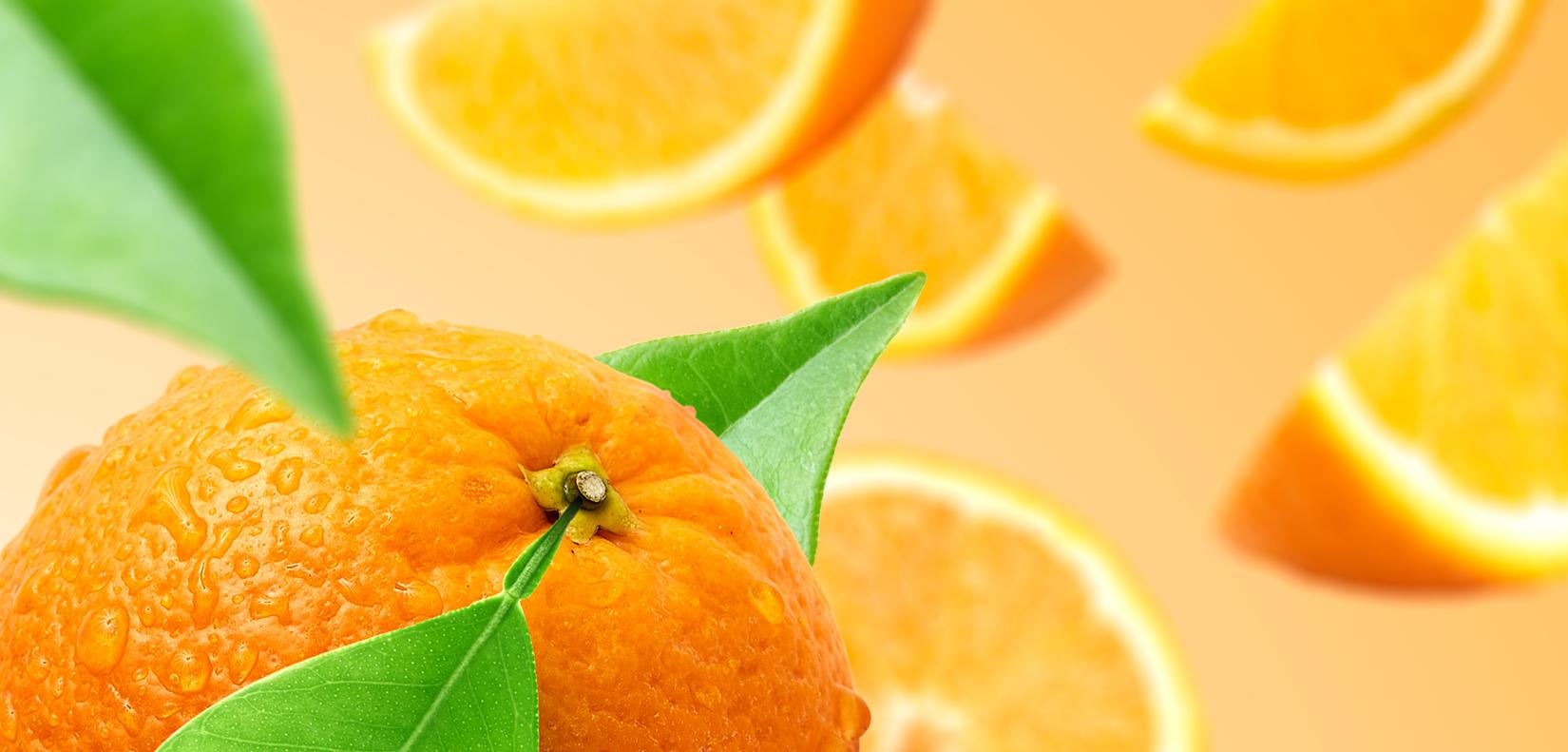 ASM® Orangen Aroma Typ 930314