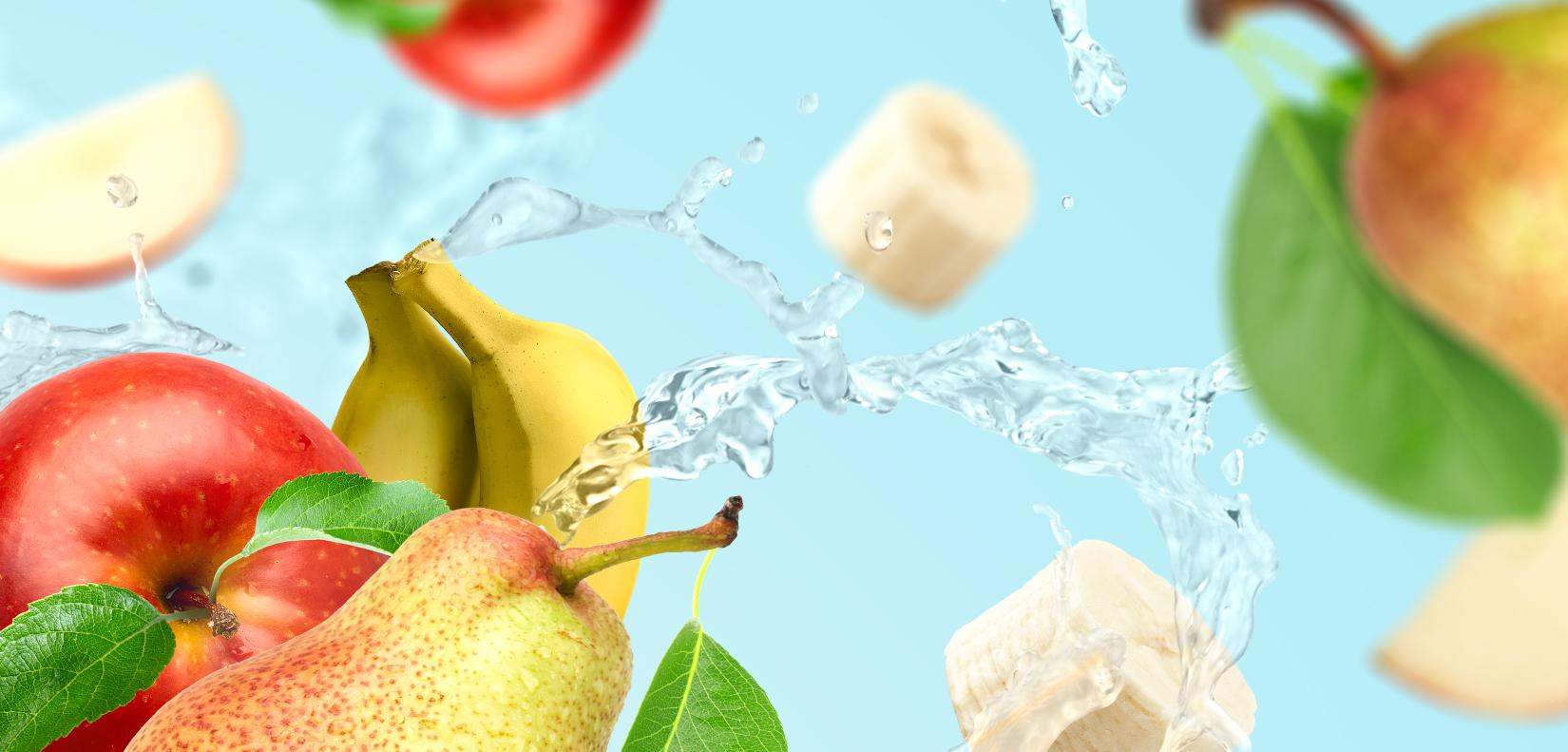 ASM® Fruchtkompott Aroma Pairing